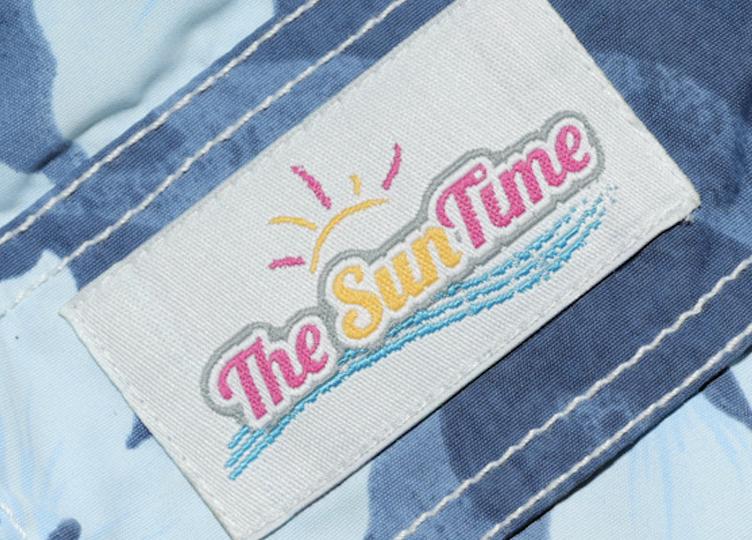 THE SUN TIME