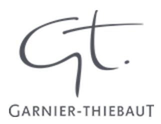 GARNIER THIÉBAUT